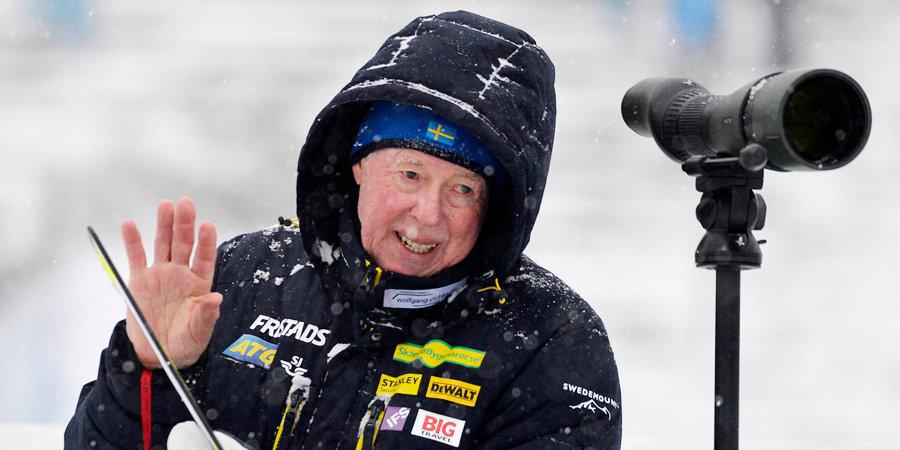 Павел Ростовцев: «Пихлер сказал, что ему не дали сделать в России то, что потом удалось в Швеции»