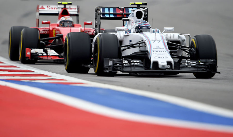 Гран-при Португалии может вернуться в календарь «Формулы-1»