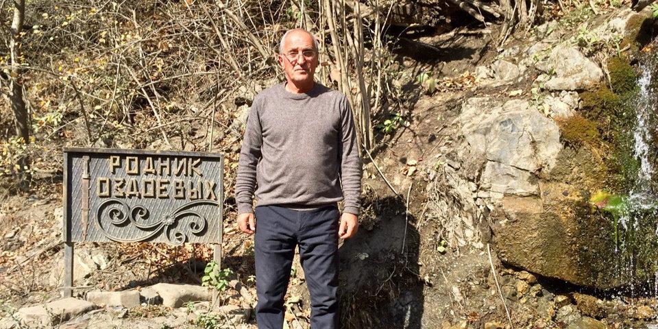 Два дня в семье Оздоевых — репортаж из Ингушетии