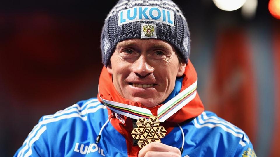 Максим Вылегжанин: «Лыжи на полку не кладу, буду выступать по возможности»