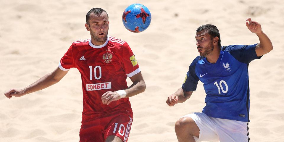 Сергей Анохин: «Мы будем биться только за победу на Европейских играх»