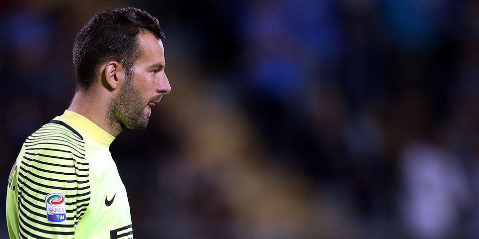 Самир Ханданович: «Интер» не заслужил место в плей-офф ЛЧ»