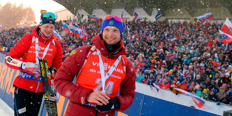 Максим Цветков: «Сказал: «Ребята, последняя гонка. Нужно просто получить удовольствие»