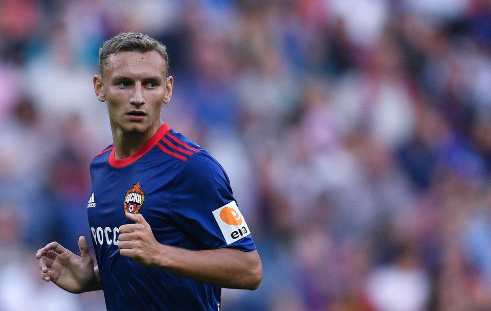 ЦСКА в добавленное время ушел от поражения в первом матче Лиги чемпионов