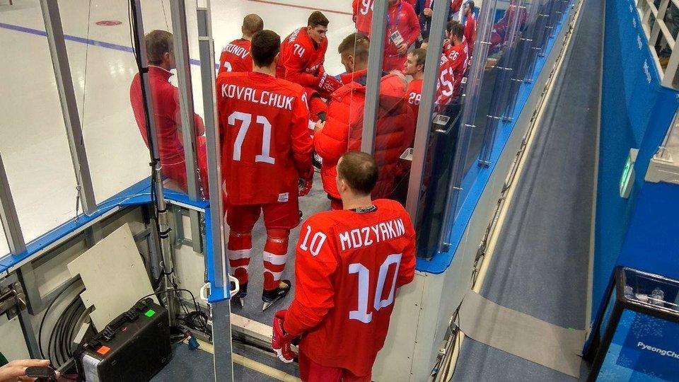 Никита Нестеров: «Команда в отличном состоянии, акклиматизация прошла, живем впятером»