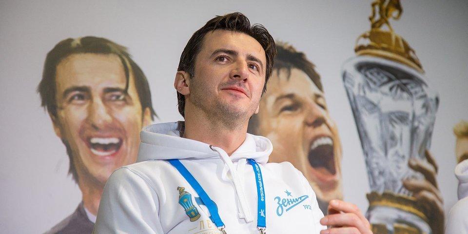 Камил Чонтофальски: «Посмотрим, захочет ли «Зенит» в Праге выиграть»
