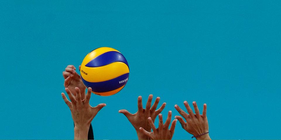 Молодежная сборная России не смогла попасть в финал ЧМ
