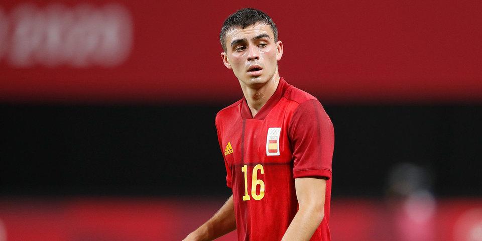 18-летний Педри обошел Месси за звание лучшего игрока «Барселоны» минувшего сезона