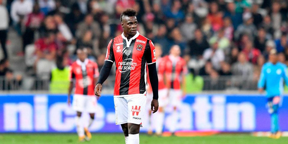 СМИ: Балотелли получит более 5 миллионов евро за подписание контракта с «Фламенго»