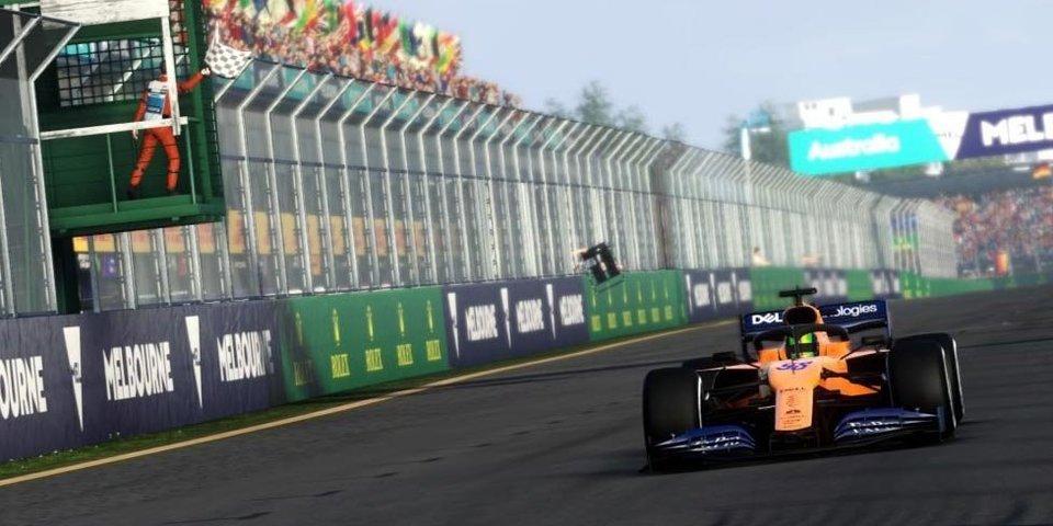 «Если гоночная серия не проводится в течение года, то она полностью исчезает». Хорнер — о последствиях пандемии для «Формулы-1»