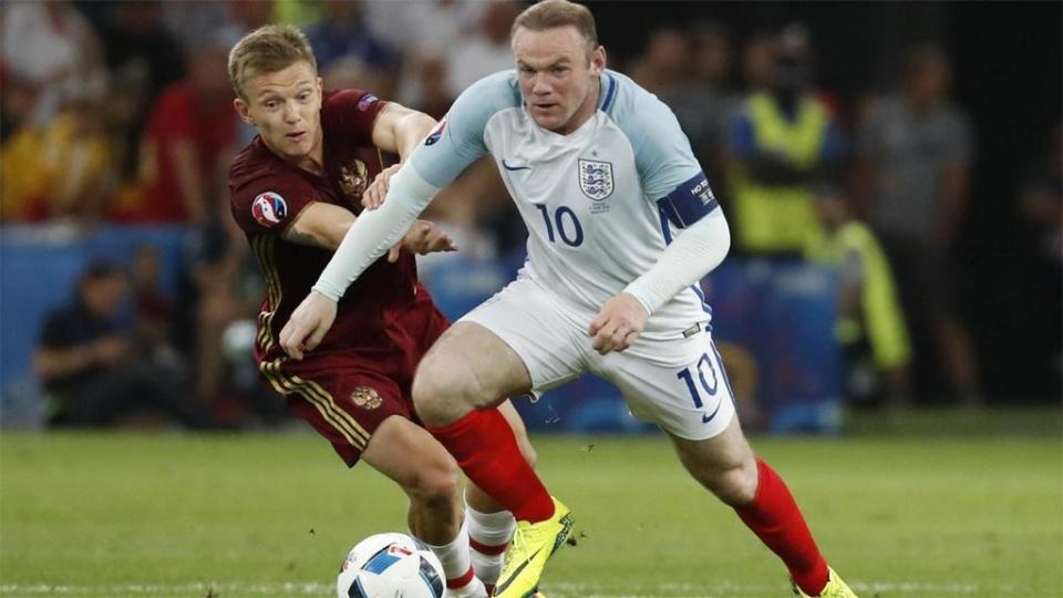 FA подтвердила возвращение Руни в сборную Англии для участия в товарищеском матче с США