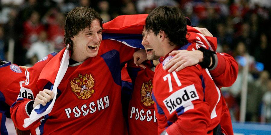 Александр Семин: «Когда Овечкин забьет 894 гола и обойдет Гретцки, тогда я его поздравлю»