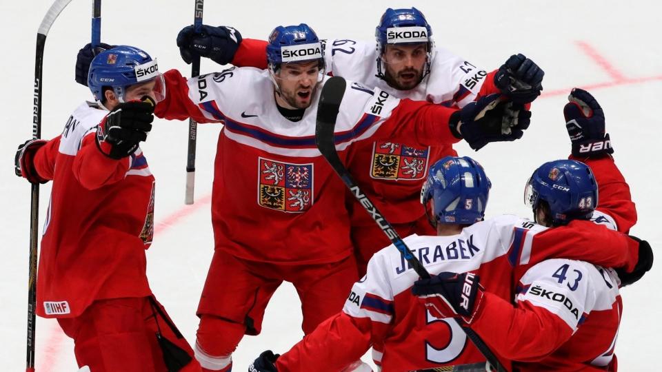 Яхим Конделик: «Россия — хорошая команда, но мы были лучше»