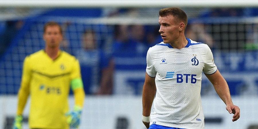 Фомин и Паршивлюк сыграют с первых минут в матче против Урала