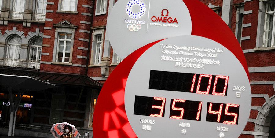 Организаторы Олимпиады в Токио не намерены отменять соревнования