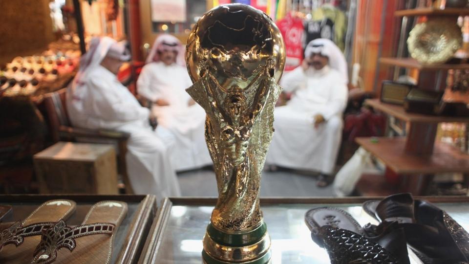 Шесть стран просят ФИФА лишить Катар ЧМ-2022