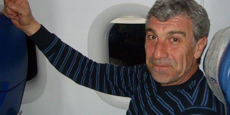 «Еременко обвинили в сдаче игры. Я встал на защиту». Он советовал Гинеру купить 17-летнего Месси