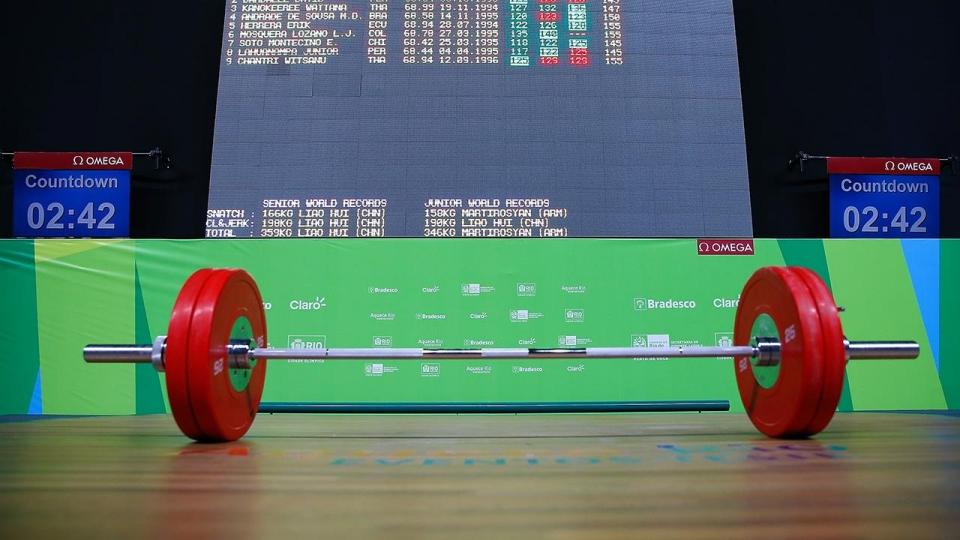 Чемпион мира дисквалифицирован за допинг на 8 лет