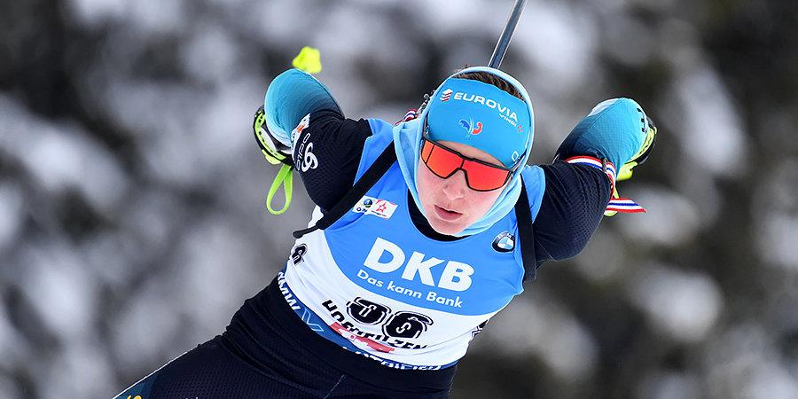 Брезаз показала лучший ход в пасьюте, Казакевич — лучшая из россиянок