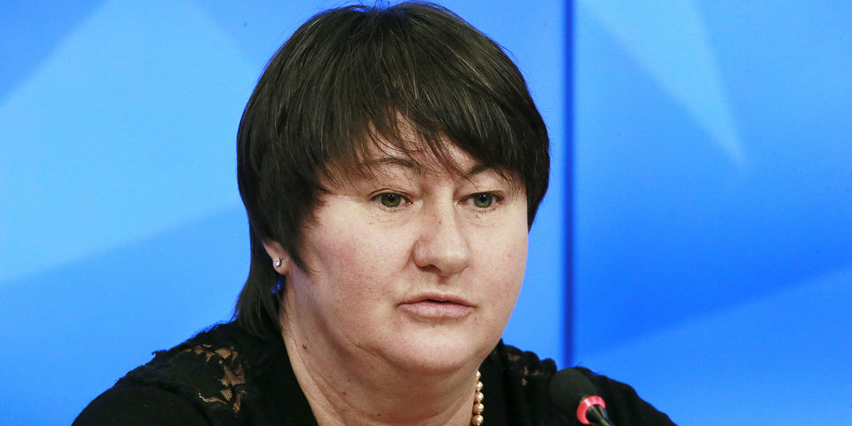 Елена Вяльбе: «Многие моменты в части вердикта CAS нас радуют, но это еще не окончательное решение»