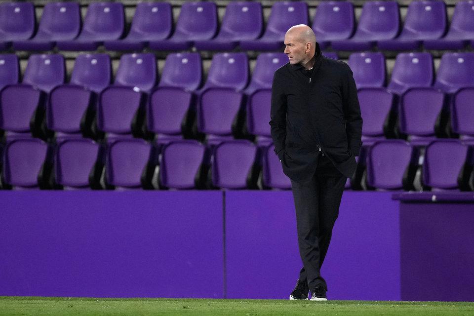 «Реал» в гостях выиграл у «Аталанты» в первом матче 1/8 финала Лиги чемпионов, Миранчук остался в запасе