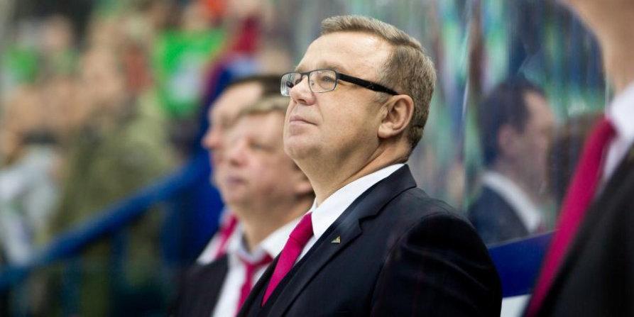 «Россия тоже может играть, как финны. Не надо говорить, что их хоккей скучный». Пять вопросов Захаркину