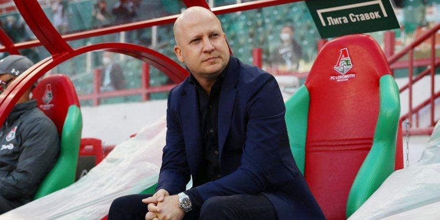 «У Николича есть характер, он продолжает дело Семина». Тренер «Локо» переубеждает даже своих критиков
