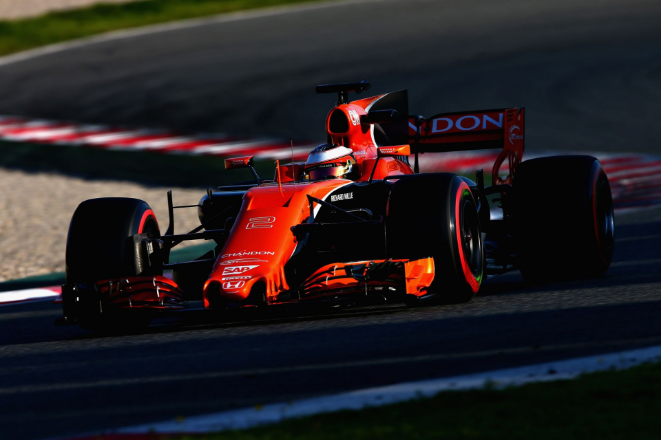Вандорн получит штраф в 35 позиций на домашнем Гран-при, Эрикссон потеряет пять мест на решетке