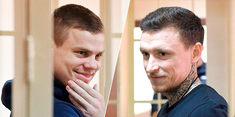 Адвокат Кокорина: «Гайсин и Пак врали в суде»