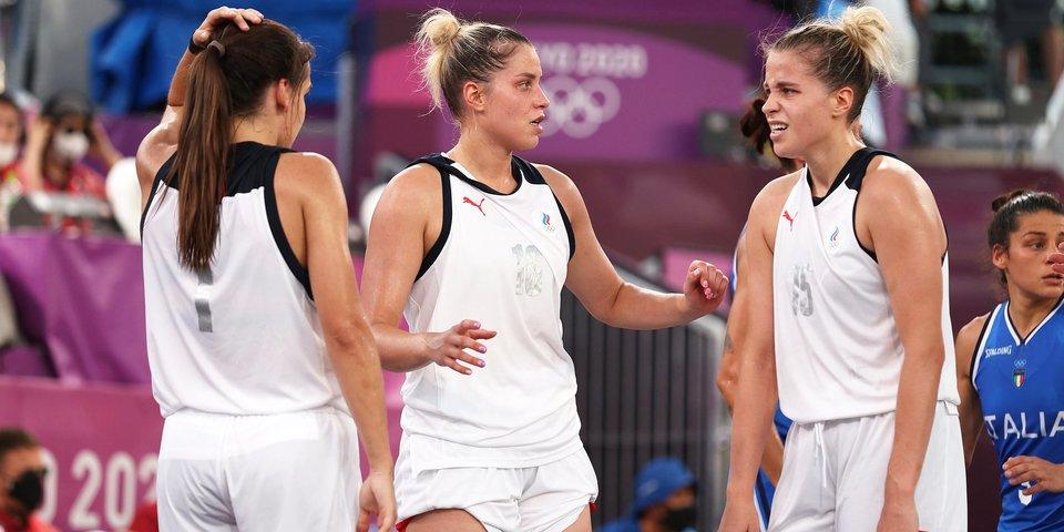 Илона Корстин: «Если наши баскетболистки будут более хладнокровны и увереннее, то Америку можно побеждать»