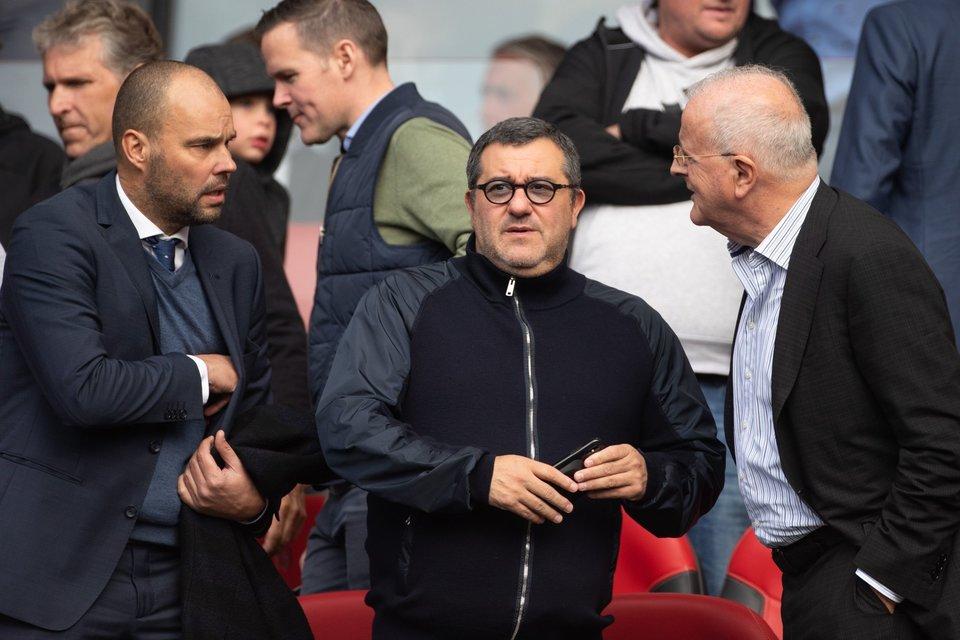 Шамиль Газизов: «Райола подминает клубы, но со «Спартаком» это сделать не в его силах»