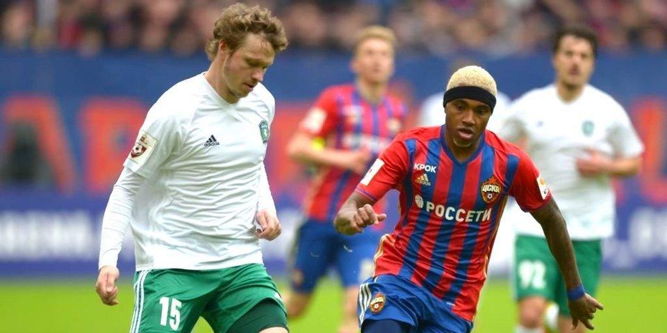 «У нас прогресс: «Ростову» проиграли 0:6, а сейчас 0:4». В премьер-лиге осталось 15 команд
