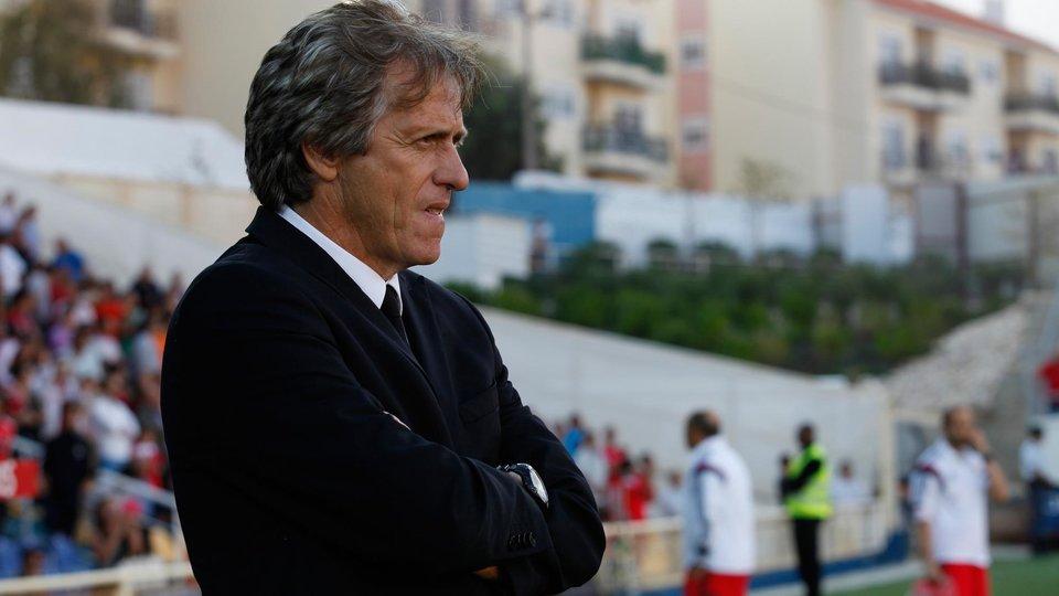 Жорже Жезуш: «Портимоненсе» сыграет в защите лучше «Барселоны»