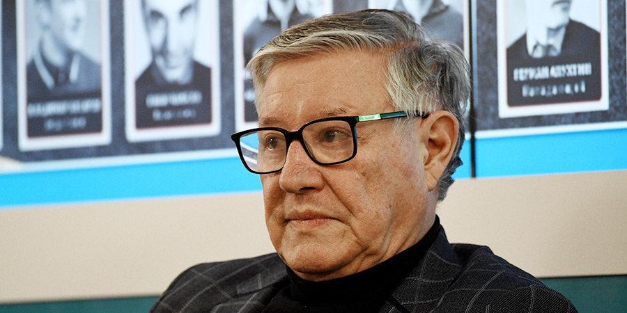 Орлов рассказал, какие позиции нужно усилить «Зениту»
