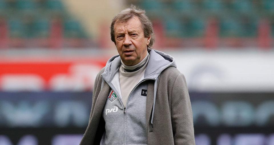 Юрий Семин: «Хочу извиниться перед болельщиками за матч с «Байером», у нас не было локомотивского духа»