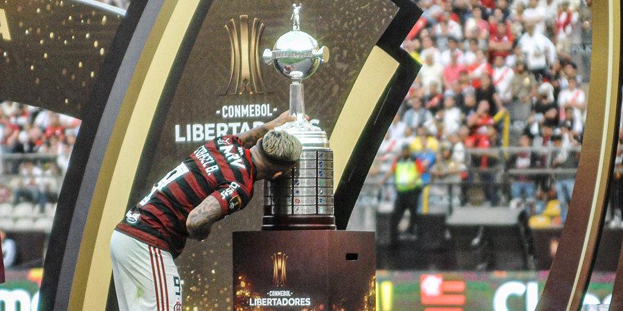 Ночью стартует групповой этап Кубка Либертадорес. Там полно звезд, которых вы знаете