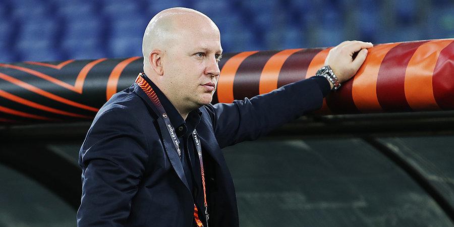 «Не удивлюсь, если Николич теперь окажется в одной из пяти лучших лиг Европы». Как в Сербии восприняли отставку тренера «Локо»