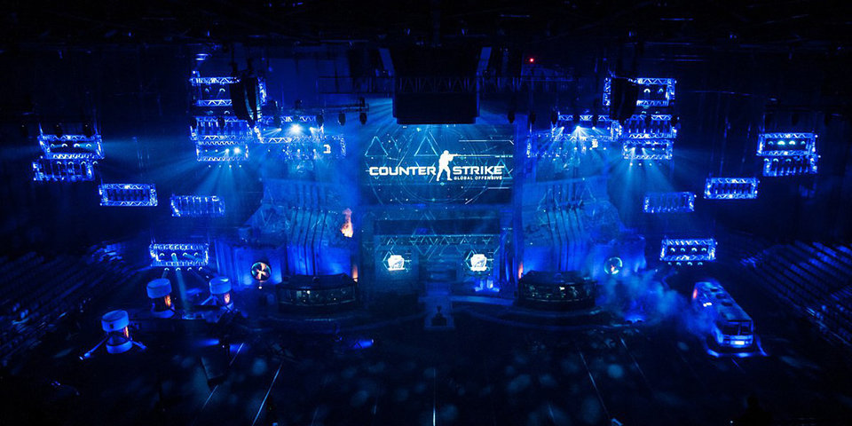 Natus Vincere – первый финалист EPICENTER CS:GO