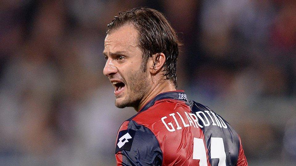 Джилардино вернется в «Сиену», Газзаев не возглавит итальянский клуб