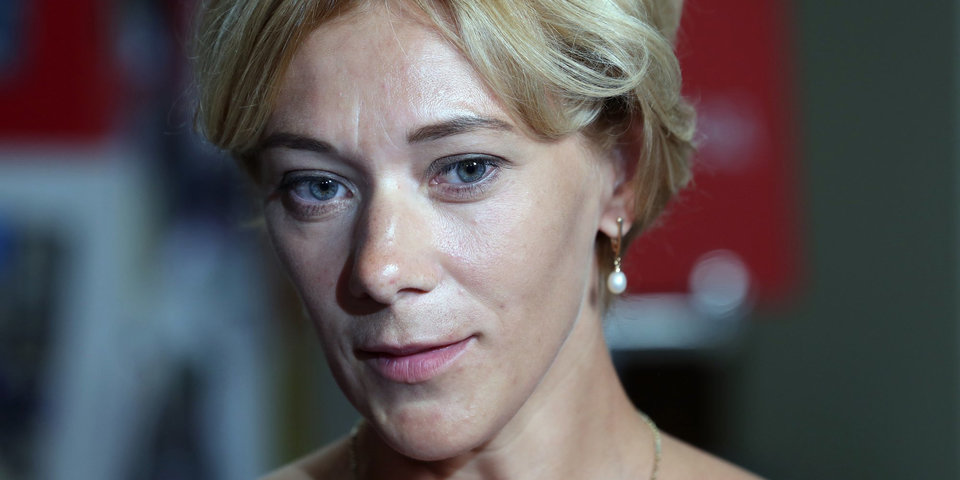 СМИ: Зайцева может войти в правление СБР
