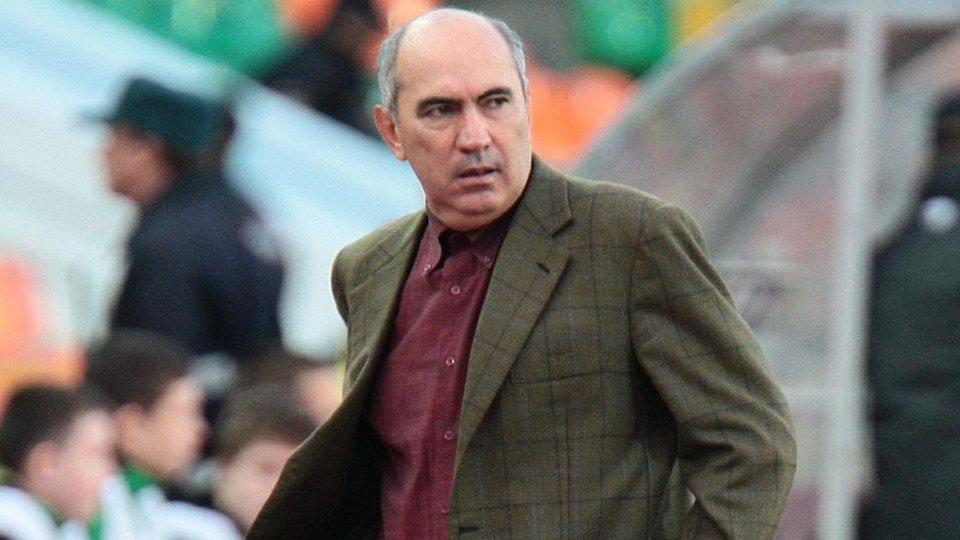 Курбан Бердыев: «Если еще Азмун не будет играть со «Спартаком», то у нас совсем жидко»