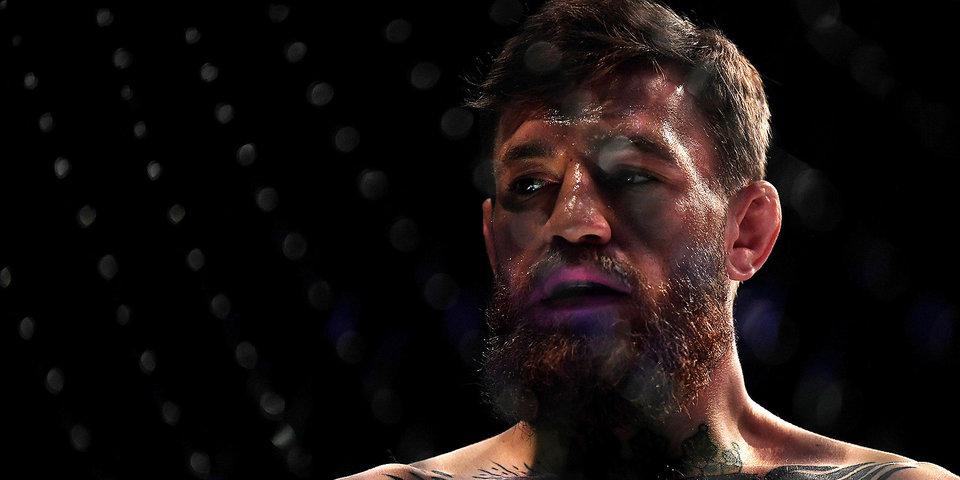 Конор признал победу Хабиба на UFC229. «Матч ТВ» показывает главные ошибки ирландца