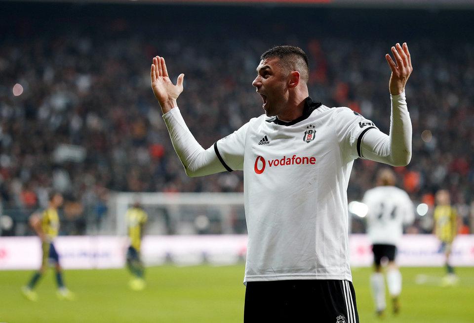 Йылмаз стал игроком французского «Лилля»