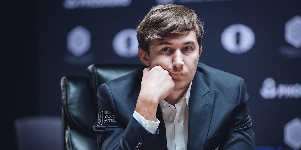 12-летний американец стал самым юным гроссмейстером в истории, обойдя достижение Карякина