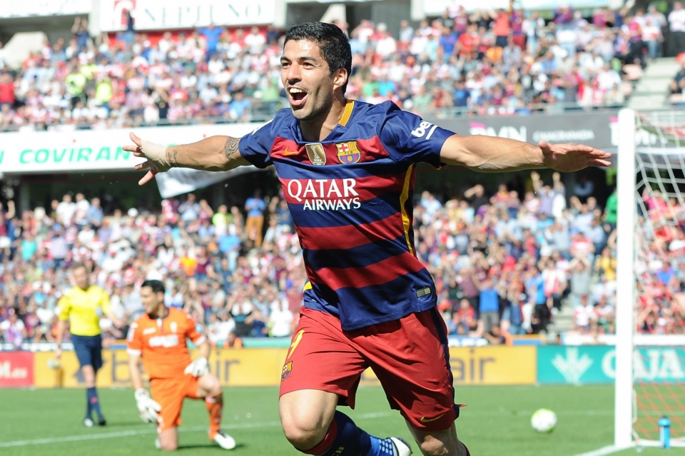 «Барселона» готова объявить о новом контракте с Суаресом