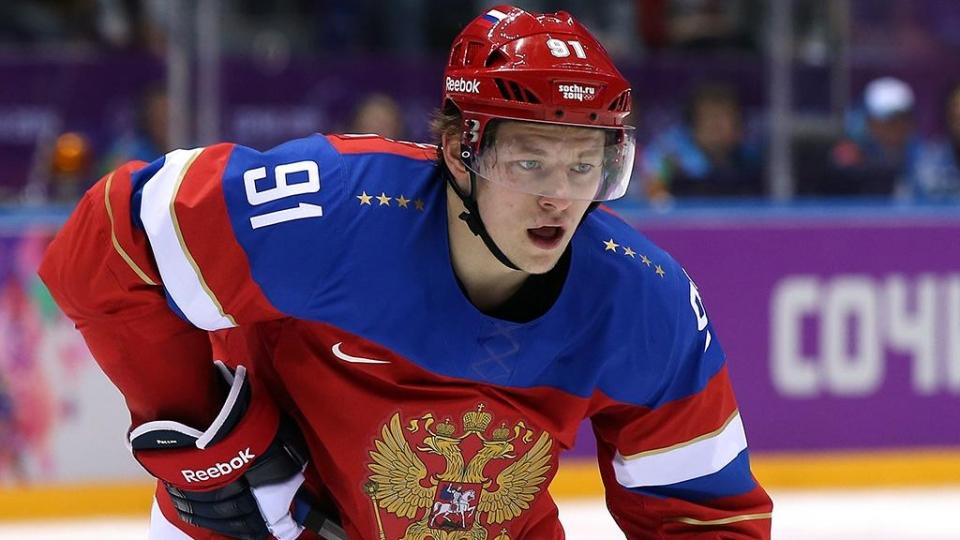 Тарасенко точно не сыграет на чемпионате мира