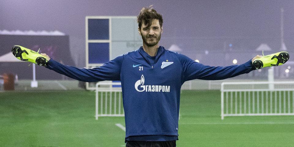 «Зениту» не помешала даже буря, «Ростов» приехал за трофеем. Репортаж из Катара