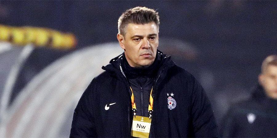 Милошевич и Натхо получили красные карточки в матче со «Спартаком»