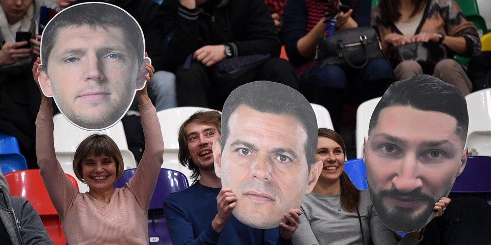 Три ЦСКА играют в одно время. Почему вам стоит выбрать баскетбол