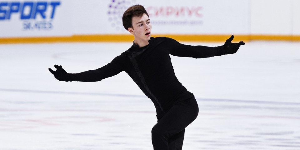 Дмитрий Алиев: «Выступлением и оценками доволен»